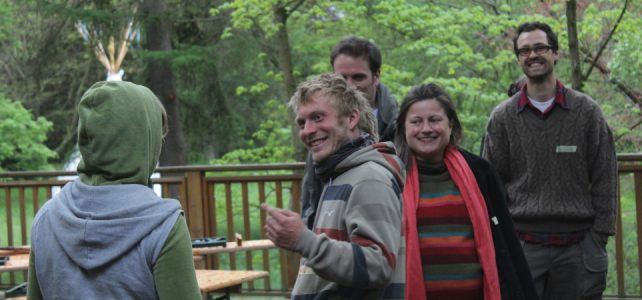 Spannende Workshops: Training for Transition & Dragon Dreaming Projektgestaltung